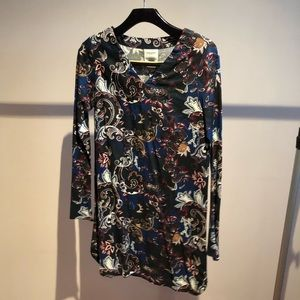 Vero Moda Paisley Dress